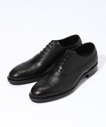 TOMORROWLAND GOODS/FOOTSTOCK ORIGINALS SEMI BROGUE SHOES セミブローグシューズ/001914263