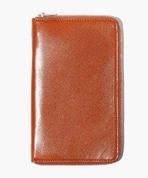 TOMORROWLAND GOODS/glazing goatskin / passport パスポートケース/001914849