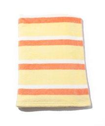 VacaSta Swimwear/【CALIFORNIA SHORE】ビーチタオル(大判)/001920070