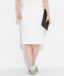 URBAN RESEARCH/【SENSEOFPLACE】リップルラップタイトスカート/001928990