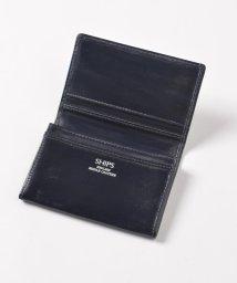 SHIPS MEN/SD: 【ブライドルレザー】 カードケース(名刺入れ)/001951664