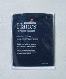 BEAUTY&YOUTH UNITED ARROWS/【別注】 <Hanes(ヘインズ)> 3PACK T-SHIRTS/パックTシャツ/001879650