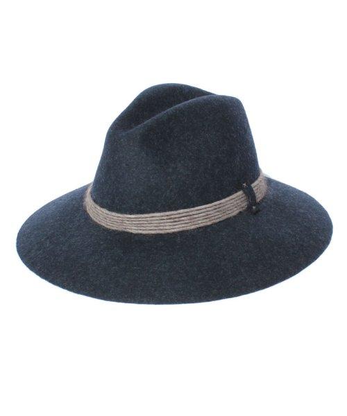 OLD ENGLAND(オールド イングランド)/中折れ帽M/56743021