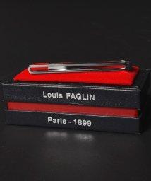 SHIPS MEN/LOUIS FAGLIN: スクエア ネクタイピン/001964316
