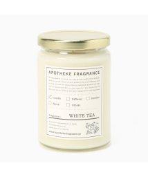 SAVE KHAKI/APOTHEKE FRAGRANCE Grass Candle/001971331