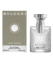 Fragrance Collection/【MENS】【BVLGARI】 プールオム オードトワレ 30mL/001976864
