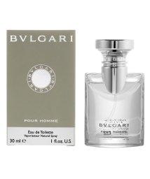 Fragrance Collection/【MENS】【BVLGARI】 プールオム オードトワレ 30mL/001976864