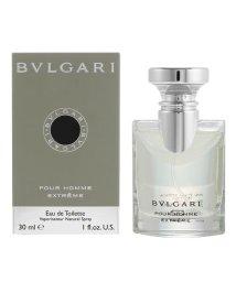 Fragrance Collection/【MENS】【BVLGARI】 プールオム エクストレーム オードトワレ 30mL/001976865