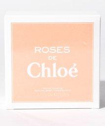 Fragrance Collection/【Chloe】 ローズ ド クロエ オードトワレ 50mL/001976880