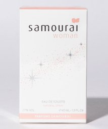 Fragrance Collection/【samourai woman】オードトワレ 40mL/001976884