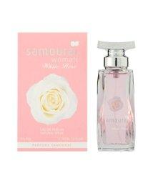 Fragrance Collection/【samourai woman】ホワイトローズ オードパルファム 40mL/001976887
