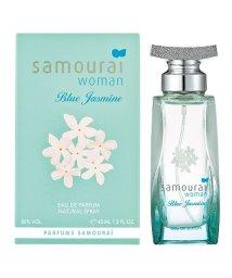 Fragrance Collection/【samourai woman】ブルージャスミン オードパルファム 40mL/001976888