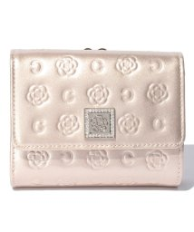 CLATHAS/ベティー 口金折り財布/001983500