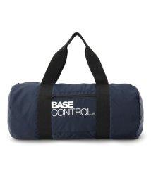 BASECONTROL/【復刻 WEB限定】BCロゴ ドラムバッグ/001987781