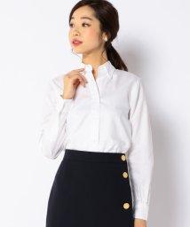 SHIPS WOMEN/RIKACO for SHIPS: ALBIATEオックスボタンダウンシャツ/002020450