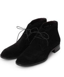 TAKEO KIKUCHI/スエードチャッカーブーツ[ メンズ ブーツ ビジネス ]/002027368