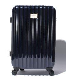 BENETTON (women)/静走ラインキャリーケース・スーツケース(M)容量約48L 静音 /002017202