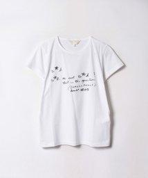 To b. by agnes b./W984 TS Tシャツ/002028119