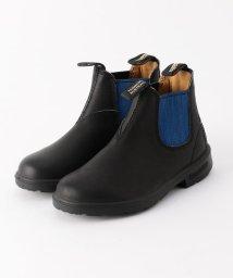 SHIPS KIDS/Blundstone:サイドゴアブーツ (ブルー)(16~20cm)/002043234