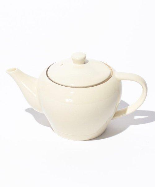 Afternoon Tea LIVING(アフタヌーンティー・リビング)/AK16 茶漉し付きポットS / SAKUZAN×AfternoonTea/AK1613164