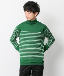 URBAN RESEARCH OUTLET/【DOORS】WashableWoolTurtleKnit/002038066