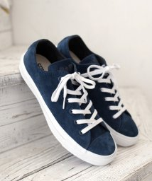 SHIPS MEN/CONVERSE: SUEDE ALL STAR OX NAVY/002048353