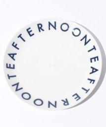 Afternoon Tea LIVING/EF19 ロゴプレートL/002023933