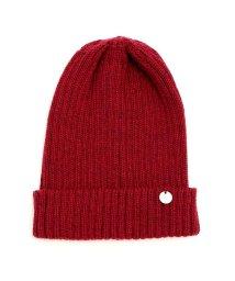 NATURAL BEAUTY BASIC/ニットワッチ帽/002077909