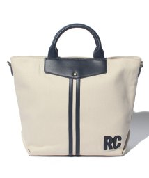 RODEO CROWNS/【RODEO CROWNS】LIGHT COMBI 2Wayトート/002059046