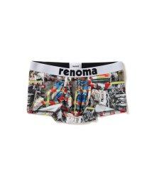 renoma/ART SHORT BOXER/002114224