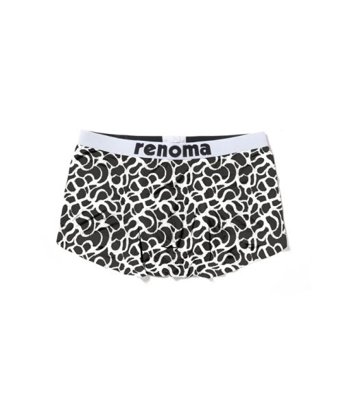 renoma(レノマ)/ART SHORT BOXER/1T607UH