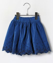 RUGGEDWORKS/コーデュロイ刺繍スカート/002080985