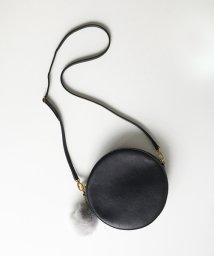 MONICA/まんまるショルダーバッグ/002121935
