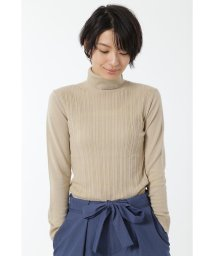 HUMAN WOMAN/WOOL BASIC 3ニット/002147151