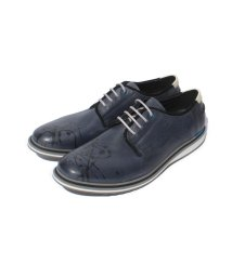 LANVIN en Bleu(mens shoes)/ペイントトウ/LB0001729