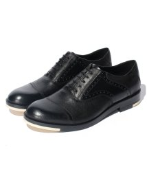 LANVIN en Bleu(mens shoes)/サドルシューズ/LB0002484