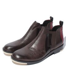 LANVIN en Bleu(mens shoes)/サイドゴアブーツ/LB0002485
