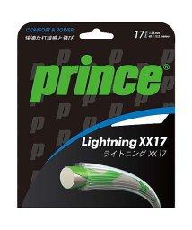 PRINCE/プリンス/7J39911 ライトニングXX 17  クリア/500003906