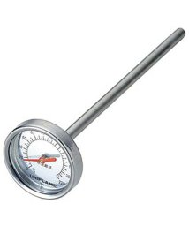 UNIFLAME/ユニフレーム/スモーカー温度計/500003999