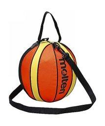molten/モルテン/ボールバッグ バスケットボール1個入れ/500004148