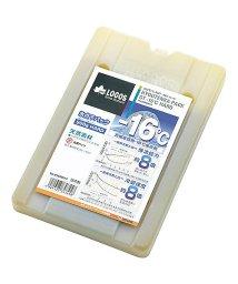 LOGOS/ロゴス/保冷剤 氷点下パック GT-16度 ハード900g/500004241