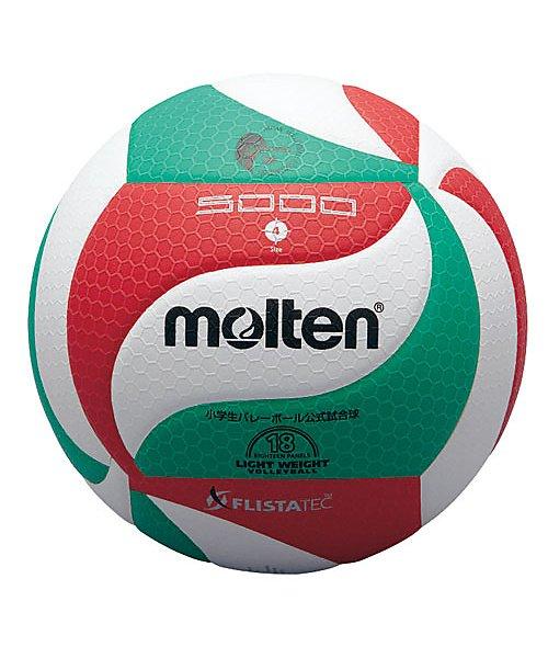 molten(モルテン)/モルテン/フリスタテックボール 軽量4号球/27165257