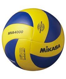 MIKASA/ミカサ/レクレーショナルバレーボール  4号球/500004766
