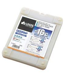 LOGOS/ロゴス/保冷剤 氷点下パック GT-16度 ハード1200g/500004882