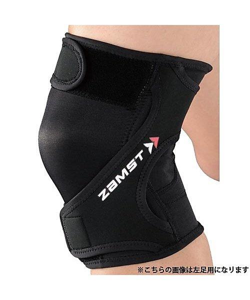 ザムスト/膝サポーター  RK-1 右 M