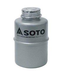 LOGOS/ロゴス/SOTO ソト ポータブルガソリンボトル 750ml/500005259