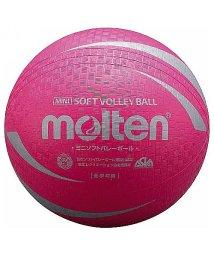 molten/モルテン/Molten( モルテン) ミニソフトバレーボール/500005291