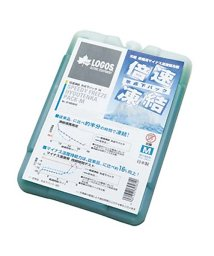 LOGOS/ロゴス/倍速凍結 氷点下パック M/500005303