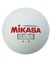 MIKASA/ミカサ/ソフトミニバレーボール 78cm/500005870