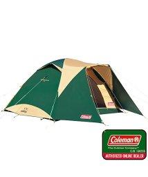 COLEMAN/コールマン/キャンプ用品 テント タフワイドドーム IV/500007048